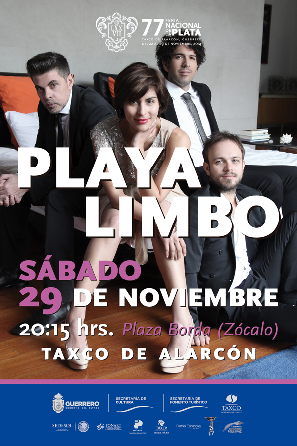 Pendon Playa Limbo